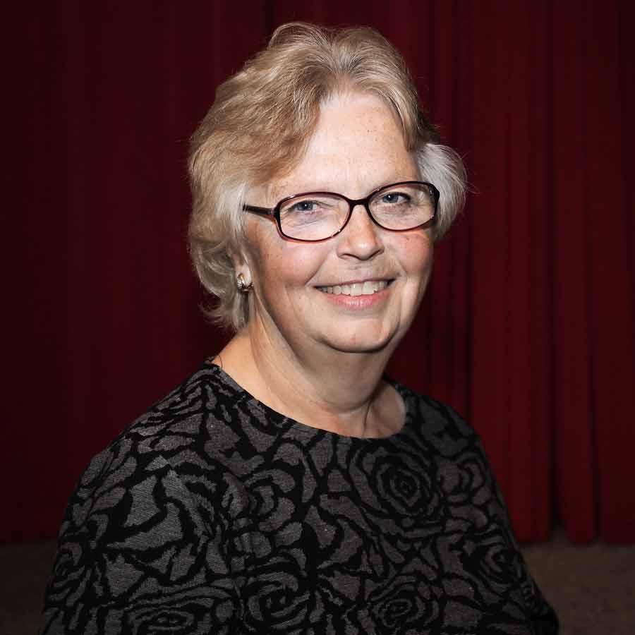Anne Vehres