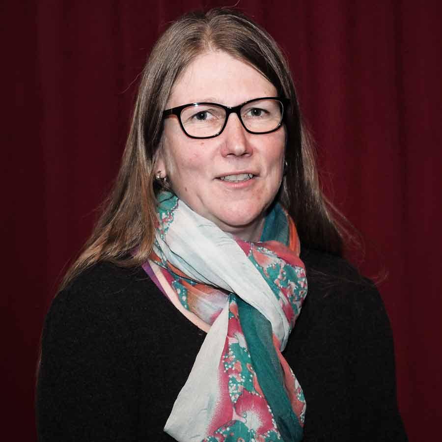 Silke Krellenberg